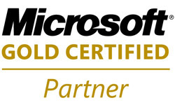 MPI Systems is a Microsoft Gold Certified Partner