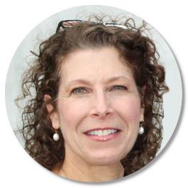 Annette Schwarz Kaye