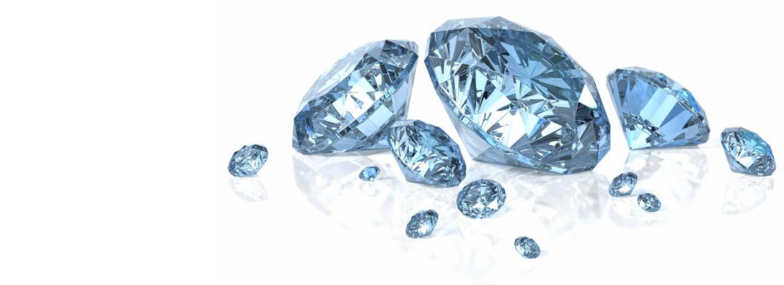 Rich Diamond Functionality